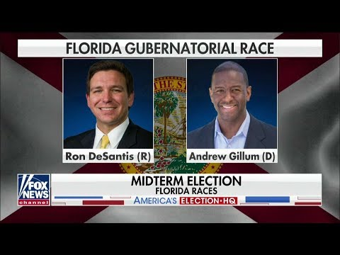 Harf: Dems Could Win 8 to 10 'Crucial' Governors Races