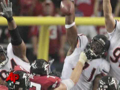 Elam Boots Game Winning Field Goal for Falcons