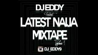 LATEST NAIJA MIX 2015