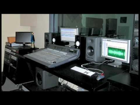 Imperial Square Music Studios California