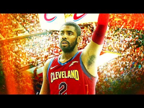 Kyrie Irving Rejoins Cleveland Cavaliers