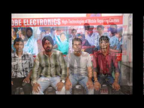 Globe Mobile Repair Courses in ludhiana (punjab) M:9855630869