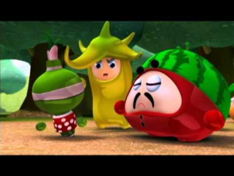 Phim robo trái cây phần 2_Tập 2