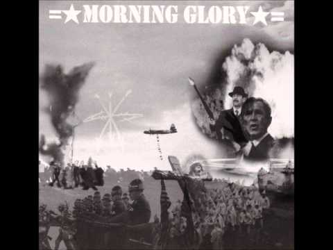 Morning Glory - The Whole World Is Watching (2003) Full Album HQ