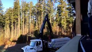 Bellingham Drywall Delivery - CB Wholesale