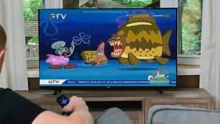 Serangan Beruang Laut Spongebob Bahasa Indonesia