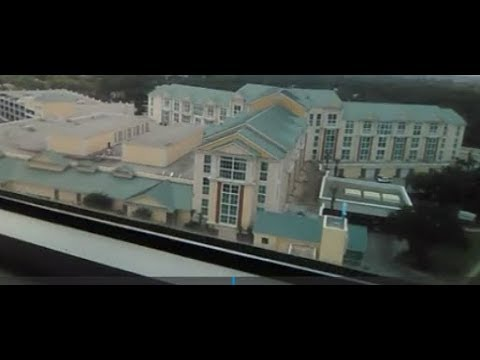The NEW Island View Casino TOWER Hotel Resort and Casino Gulfport MS