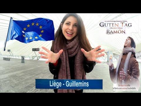 EUROPA SIN VISA PARA MEXICANOS Y LA ESTACIÓN DE CALATRAVA Made in Belgium