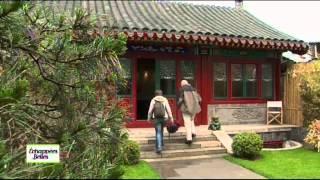 Chine - Echappées belles