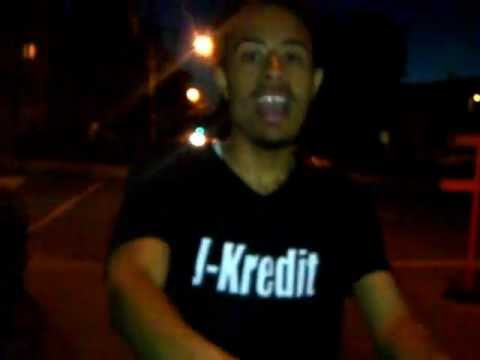 J Kredit freestyle
