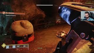 Destiny 2: Forsaken #15 - Psotnica [boss]