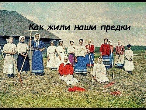 УНИКАЛЬНЫЕ ФОТО В ЦВЕТЕ БЫТА РОССИЙСКОЙ ИМПЕРИИ НА РУБЕЖЕ 19-20 ВЕКОВ