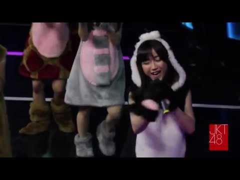 Oshi Cam at iClub48: JKT48 Team KIII - Ame no Doubutsuen