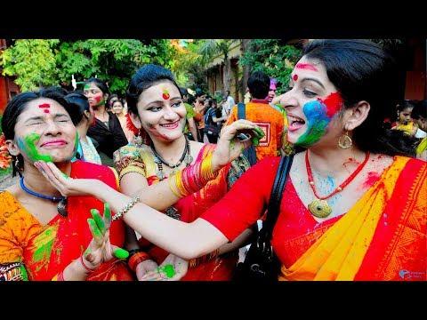 होली का सबसे बड़ा फाडू गाना | हमार पिछे ले दुखाला - Guddu Rangila | New Bhojpuri Holi Song