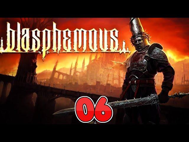 BLASPHEMOUS XBOX ONE PART 5