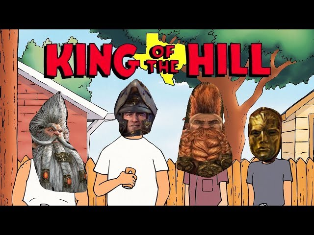 King of the Hill | Total War Warhammer 2 Competitive Showdowns