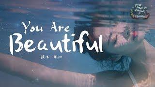 劉沁 - You Are Beautiful 網劇《寒武紀》主題曲【動態歌詞Lyrics】