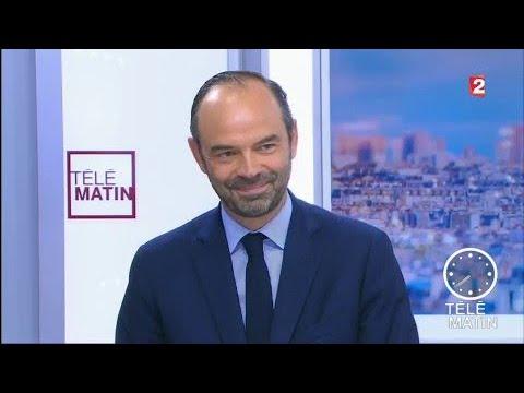 Les 4 vérités - Édouard Philippe