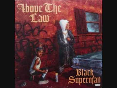 ABOVE THE LAW - Black Superman Fruity Loops Remake!