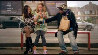 Skins Season 3 Episode 3 - Part 1/5 [HD]