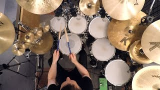 "Gavin Harrison - ""White Mist"" by The Pineapple Thief"