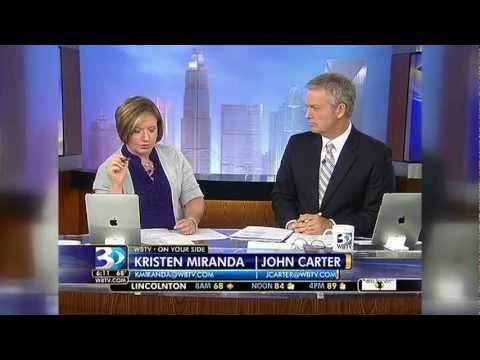 Kristen Miranda, Anchor/Consumer Reporter