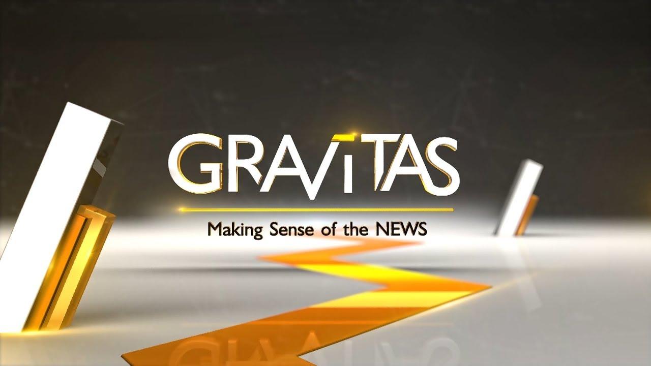 Gravitas: Sundar Pichai named the CEO of Alphabet, The Parent company of Google