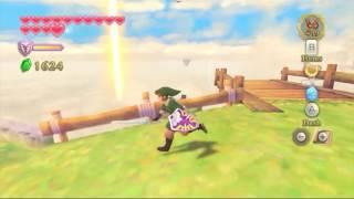 [Dolphin] Skyward Sword | XBOX and PS3-DS3 Config (READ DESCRIPTION)