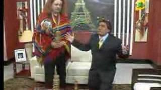 Especial del Humor - Choledo, Elliane, lisurattas Parte 1