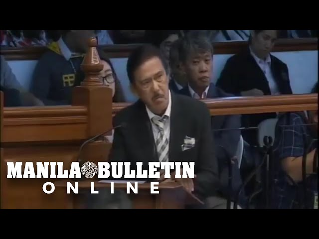 'Pride Month' in schools a deadly sin – Sotto