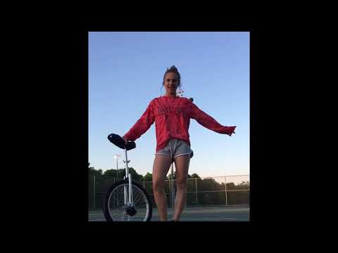 The Physics of Unicycling