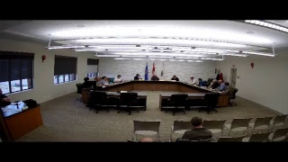 Town of Drumheller Regular Council Meeting of April 3, 2017