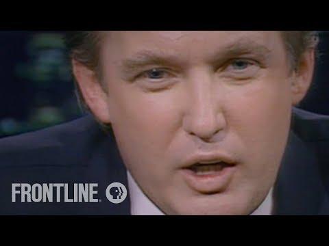 "Tracing Trump's Aggressive Tariff Strategy Back to the 1980s | ""Trump's Trade War"" | FRONTLINE"