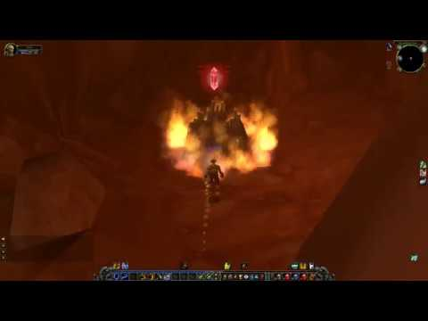 Altar Of Fire Location The Barrens Wow Classic Youtube