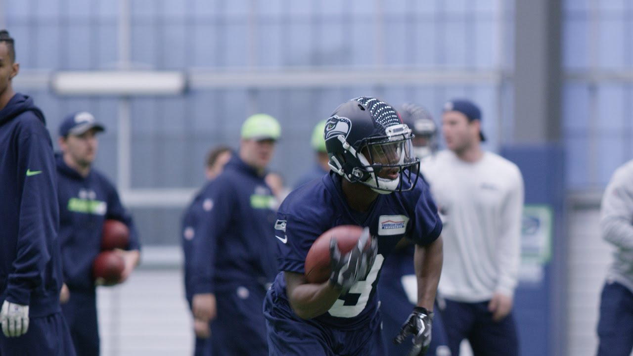73fbc54e2fb ... A Busy Rookie Weekend for Seahawks Cyril Grayson. Seattle Seahawks ...