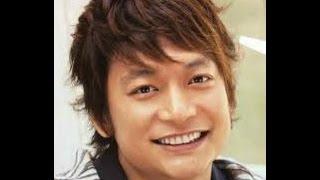 """【衝撃】SMAP・香取慎吾   結婚!?""""結婚発言""""にファン悲鳴"""