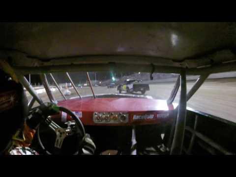 V8 Warrior Feature - East Bay Raceway Park - 4/29/2017