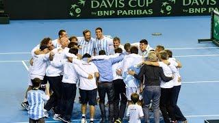 Highlights: Great Britain 2-3 Argentina