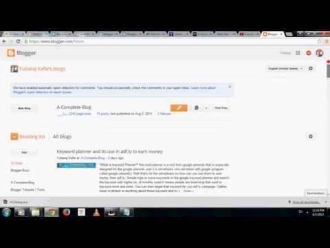 How To Change Blog Post  Permalink URL