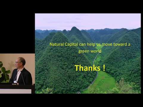 Ouyang Zhiyun of Chinese Academy of Sciences (Green Growth Part 2)