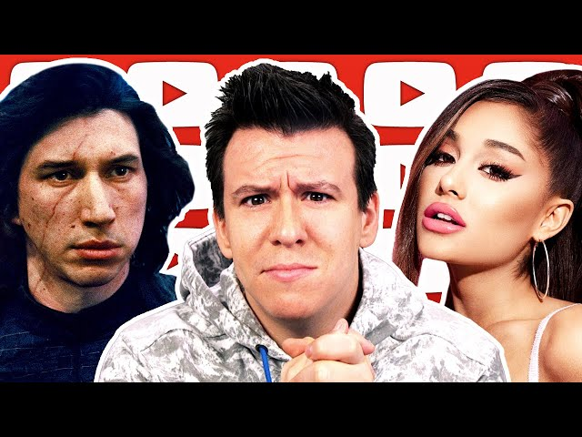 WHY People Are FREAKING Out About Adam Driver, Tekashi 6ix9ine's Controversial Sentence, & More