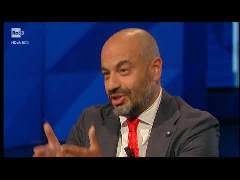 Gianluigi Paragone - #cartabianca 12/06/2018