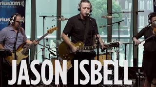 "Jason Isbell ""24 Frames"" Live @ SiriusXM // Outlaw Country"