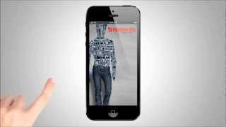 Fashion Bug Apple iPhone Application Thumbnail