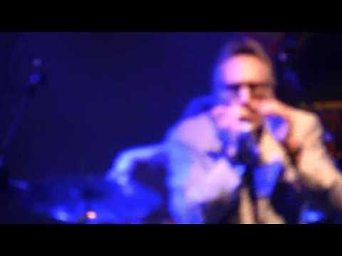 Efes Blues Festival 2011 - Rick Estrin 2