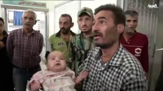 هجوم روسي على حلب قبل رحيل أوباما؟
