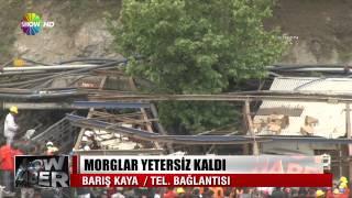 Show Haber, Erhan Çelik ile Soma Özel Yayını-2 (HD)