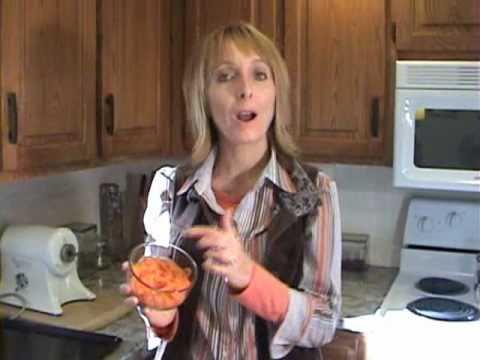 Ultimate Daniel Fast Burger Recipe Youtube