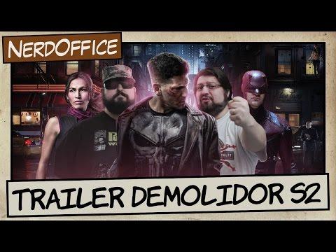 Trailer do filme A Cidade um Justiceiro