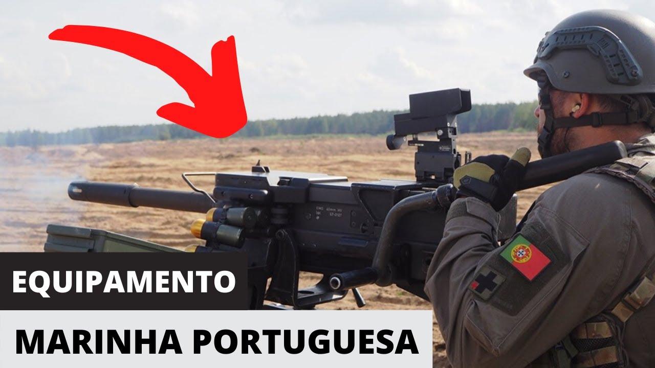 EQUIPAMENTO   MARINHA PORTUGUESA
